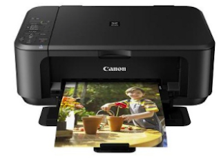 Canon PIXMA MG3210 Driver Download - Windows, Mac, Linux