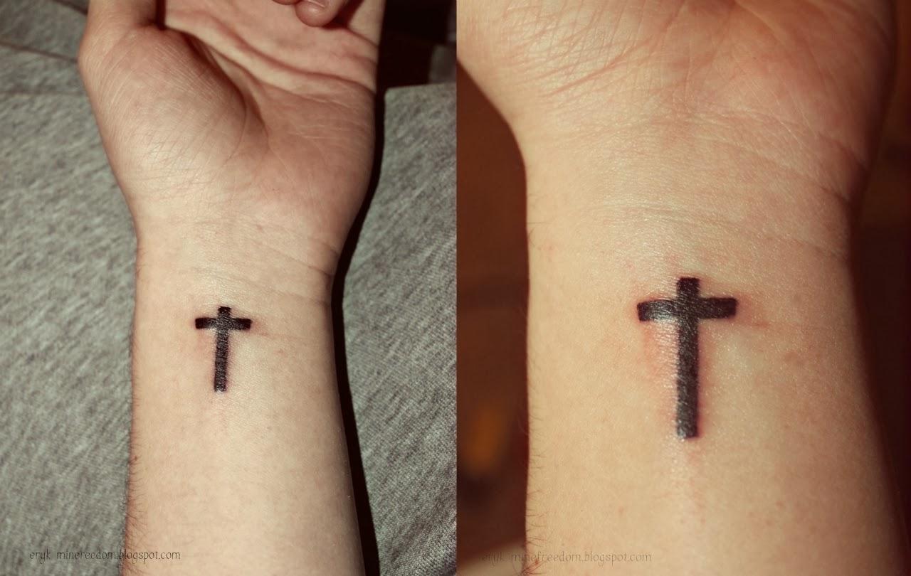 Tatuaze Minefreedom
