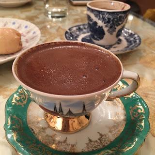 velvet cafe galata beyoğlu istanbul