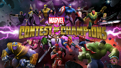 Marvel: The Battle of Champions Apk 7.0.0 (Mod Muito Dano)