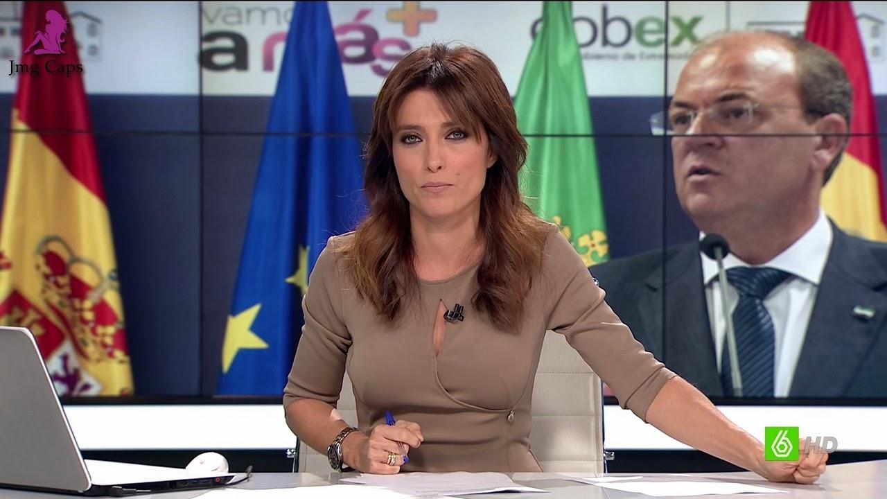 HELENA RESANO, LA SEXTA NOTICIAS (11.11.14)