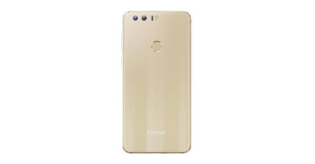 Gambar Huawei Honor 8