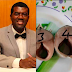 Reno Omokri uses fish to illustrate the difference between a virgin's v*gina and that of woman with multiple sex partners