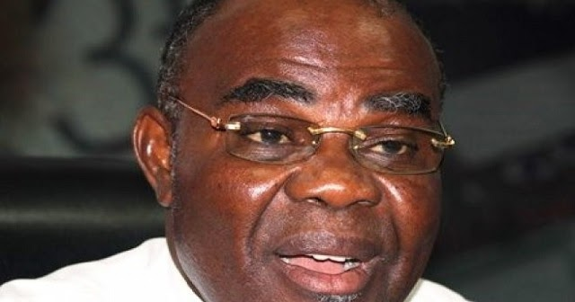 Vacate the residence with immediate effect - Ayikoi Otoo tells Mahama