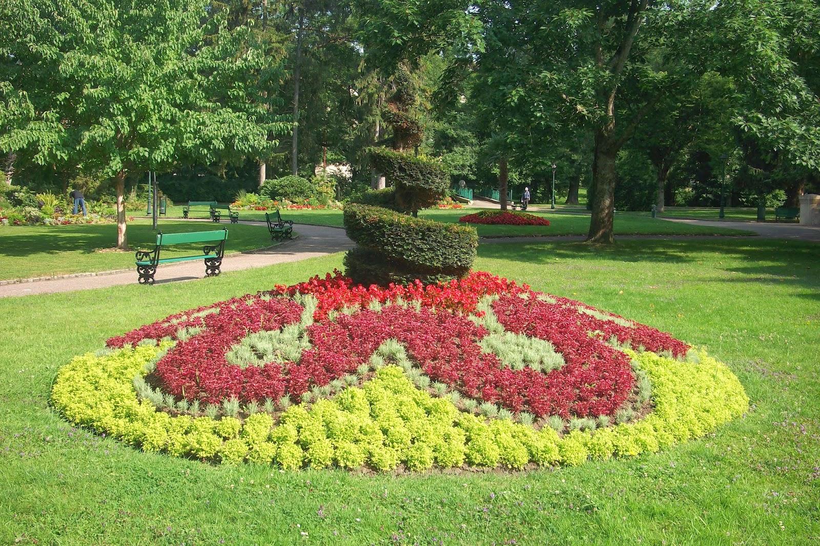 Magmaguy for Jardin anglais vesoul