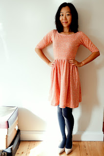 Colette Moneta Knit Dress