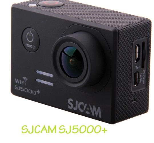 harga SJCAM SJ5000+