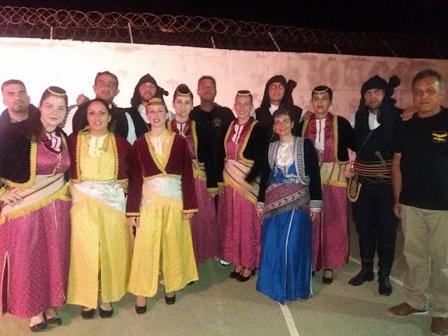 Ποντιακή θεατρική παράσταση παρουσιάζεται στο Ηράκλειο