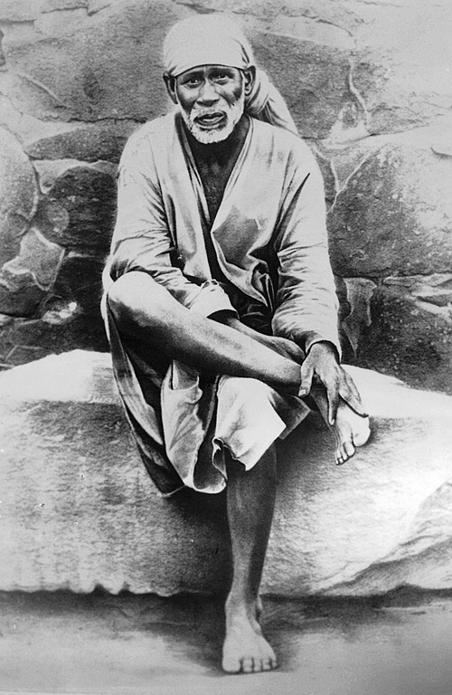 Unseen Rare & Original Images of Our Shirdi Sai Baba