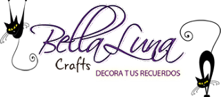 Logo Bellaluna Crafts