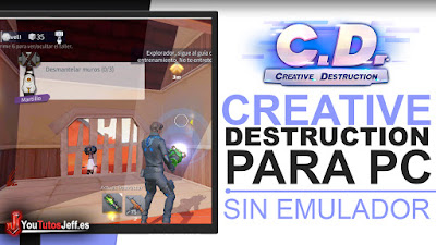 creative destruction para pc