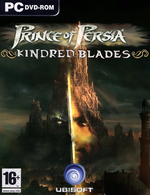 Prince of Persia Kindred Blades