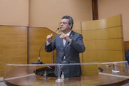 Em audiência pública, Luciano Pimentel mostra preocupação com fechamento dos matadouros em Sergipe