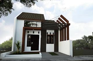 Ciri Khas Rumah Minimalis Modern 3