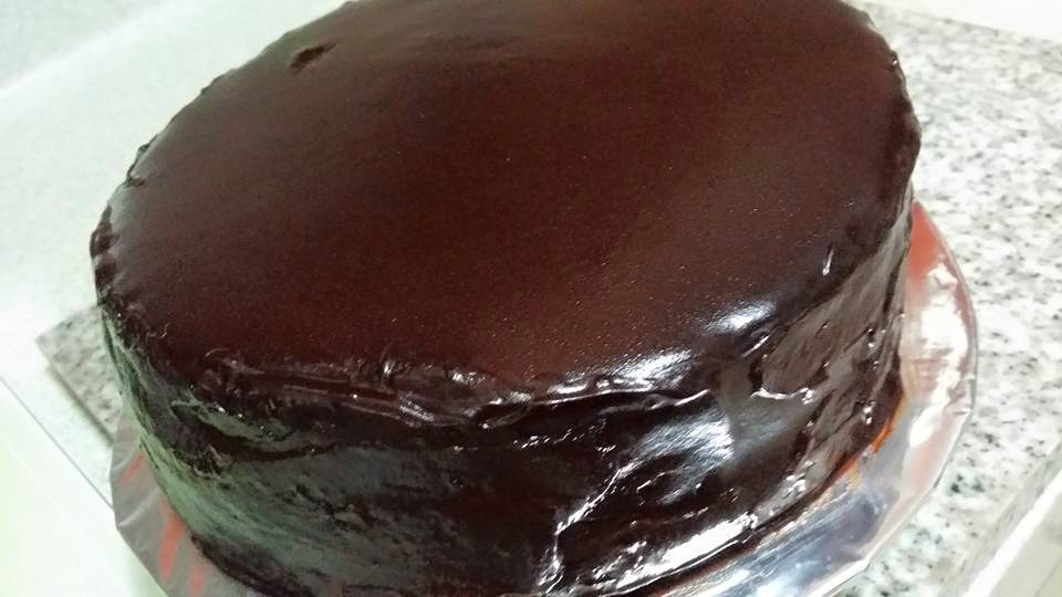 Copycat Lana Chocolate Fudge Cake P Na