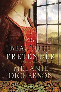 Review - The Beautiful Pretender