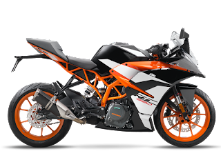 Bajaj dominar 400 vs ktm rc 390, KTM RC 390 price in chandigarh
