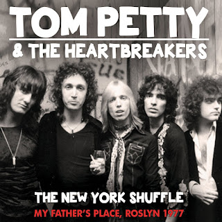 Tom Petty & the Heartbreakers' New York Shuffle