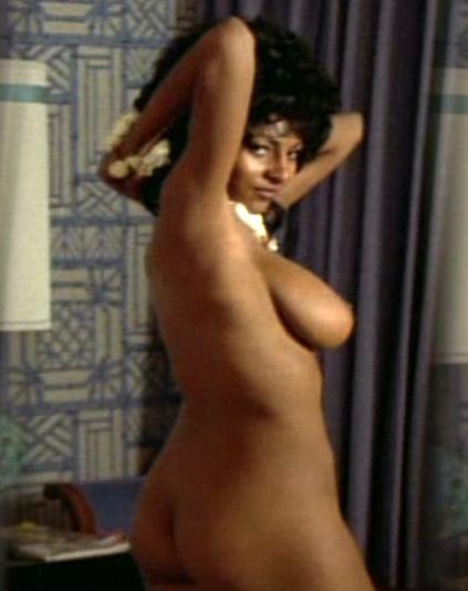 Foxy Brown Nude 40