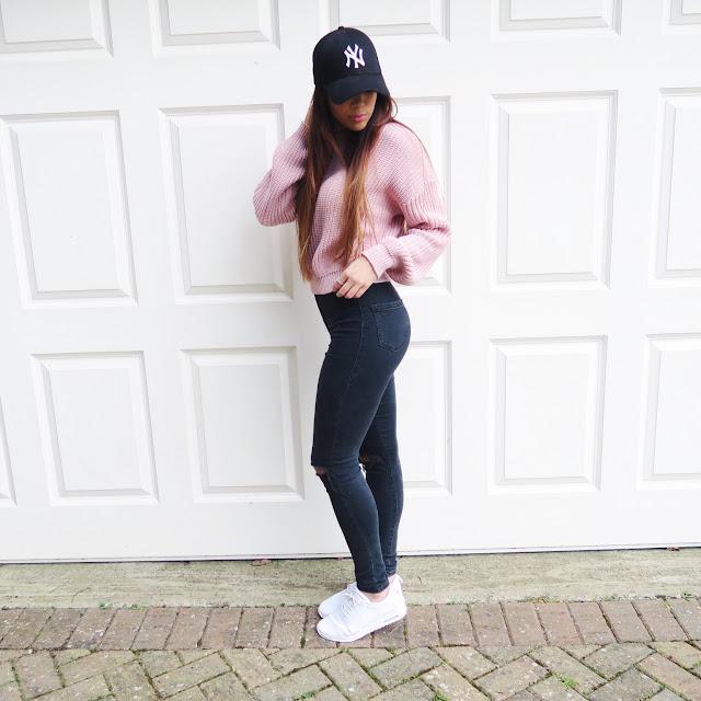 baseball cap style