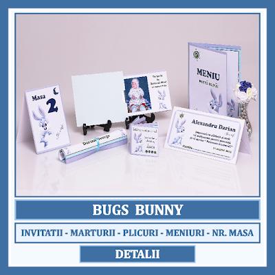 http://www.bebestudio11.com/2016/12/modele-asortate-botez-bugs-bunny.html