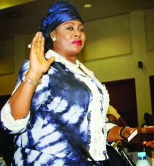 senate probe stella oduah car bribe