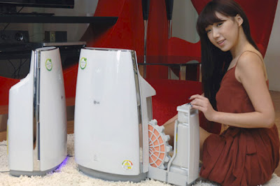 LG Air Washer