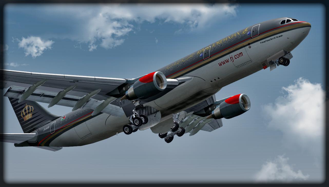 Fsx S A330-200 - xiluslist