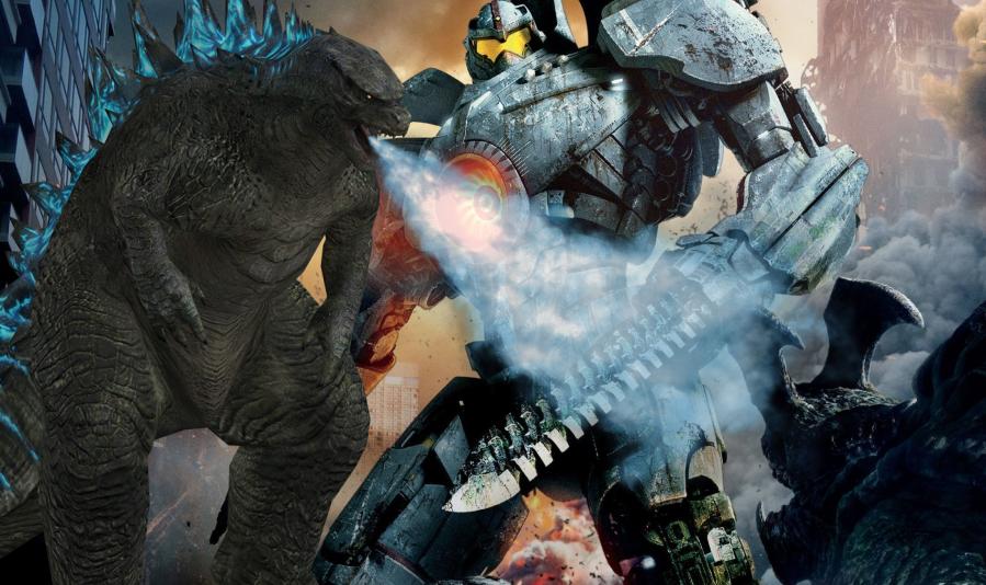 Diretor de Círculo de Fogo 2 revela planos para crossover com Godzilla/Kong