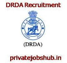 DRDA Recruitment