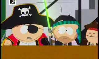 South Park Episodio 13x07 Barbagorda