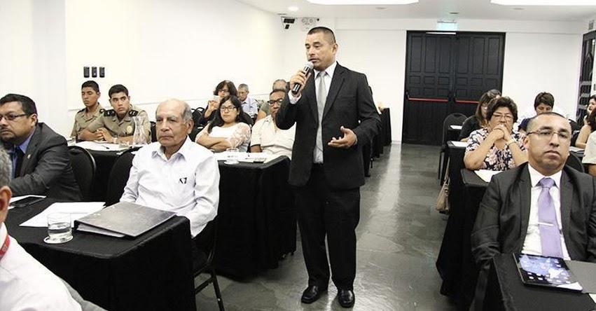 DRELM: Autoridades de Educación conforman Comité para la elaboración de Proyectos Educativos Locales - www.drelm.gob.pe