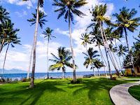 Pantai Solong Banyuwangi (Lokasi, Harga Villa,Tiket Masuk)