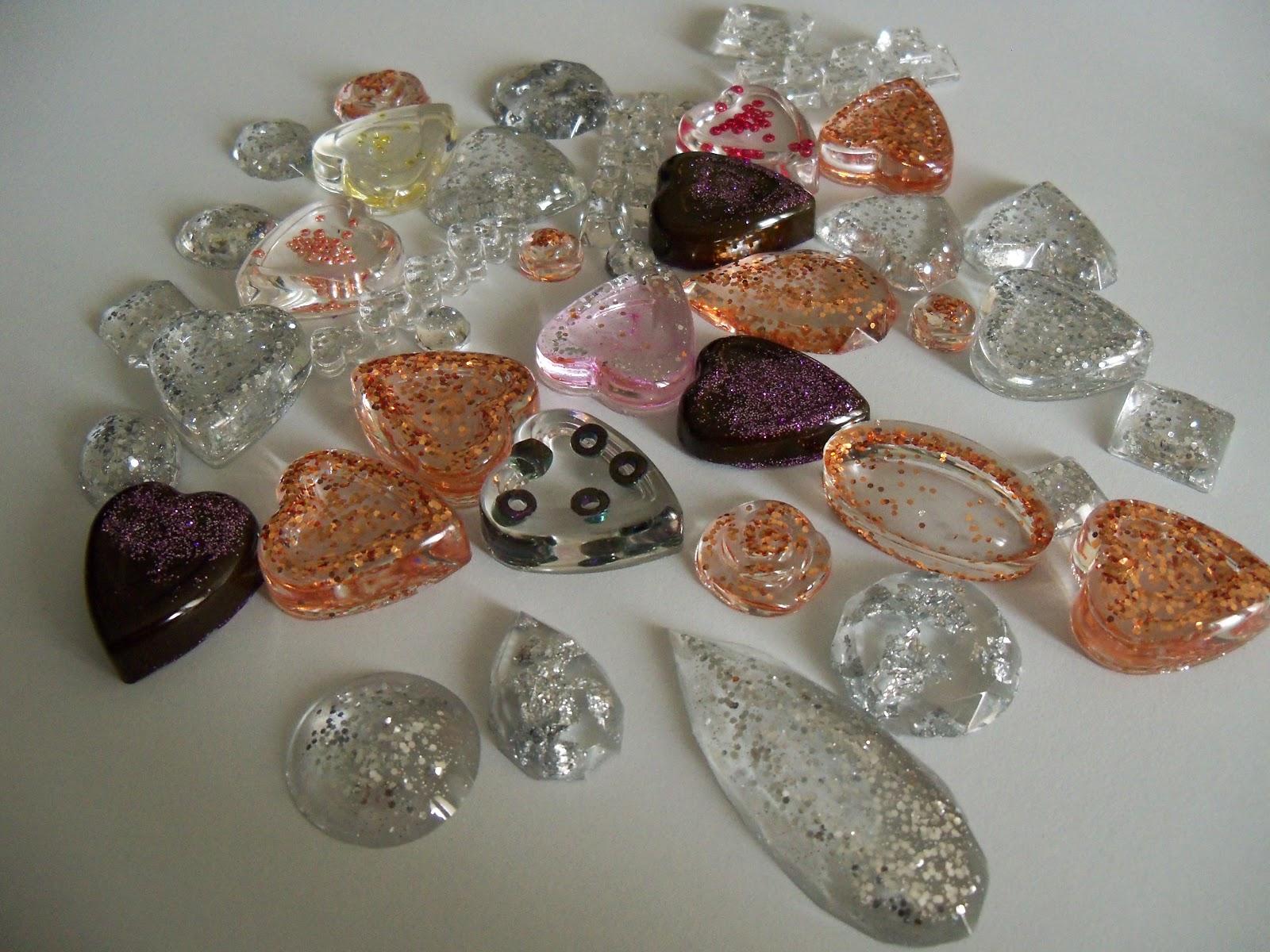 Preferenza dolci bijoux by agne77 - Gioielli Creativi: a tutto embroiderye  PC31