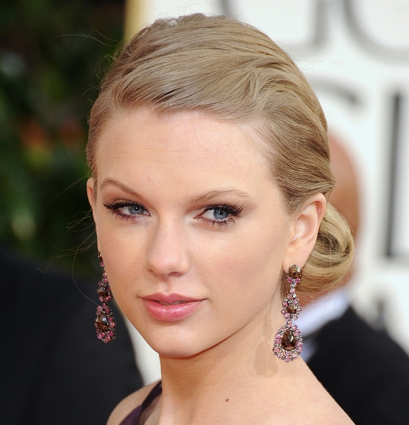 Taylor Swift - Celebrity Earrings Trend 2013