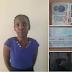 Nanny caught on CCTV beating sick child with carpet brush