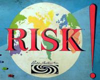 Risk logo 1959