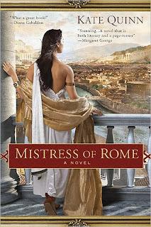 La Concubina de Roma – Kate Quinn