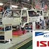 Lowongan Kerja Daerah Karawang November - Desember Operator Pabrik PT ISUZU ASTRA MOTOR INDONESIA (IAMI)