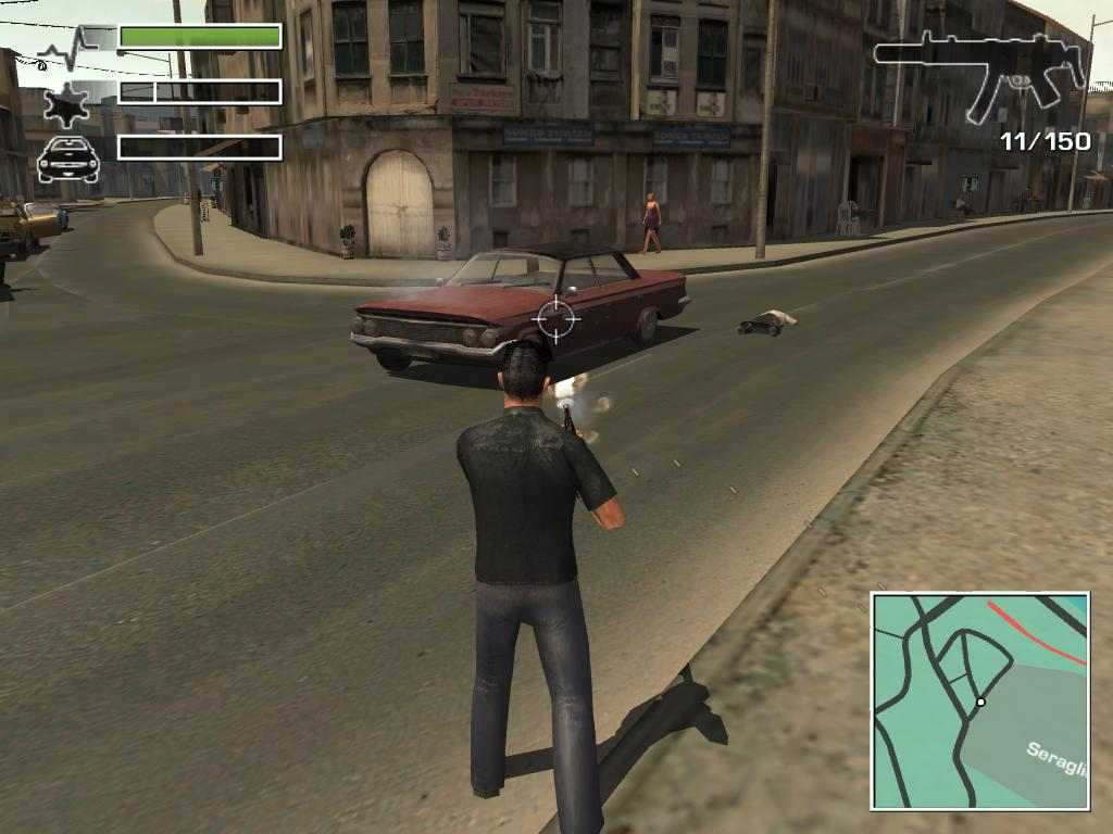 Driver 3 Highly Compressed
