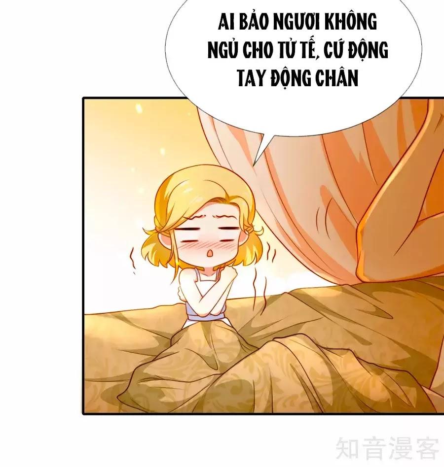 Sủng Hậu Của Vương chap 9 - Trang 13
