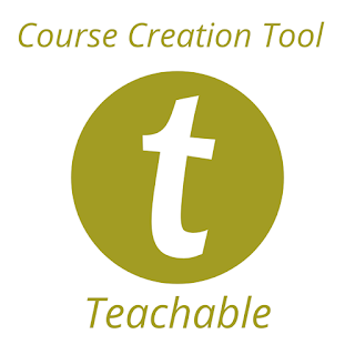 Top course creation tool