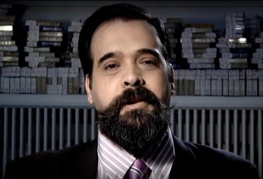 Se han cabreado Iker Jimenez y Santiago Camacho? +cuartomilenio + ...
