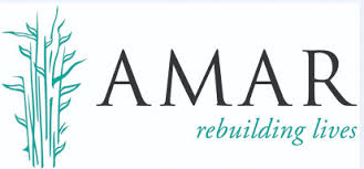 Proud supporters of the AMAR Foundation