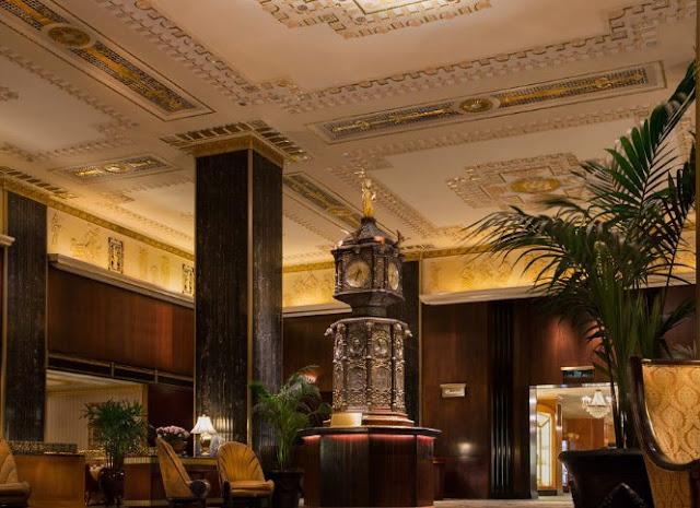 Waldorf Astoria New York 7 Hotel