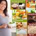 Thực đơn dinh dưỡng cho mẹ bầu béo phì
