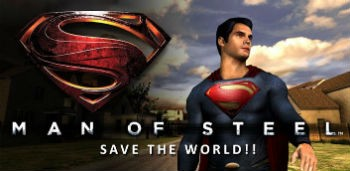 Man of Steel Apk