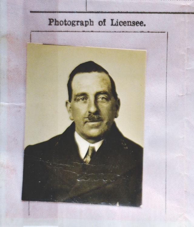 Albert Edward Plummer