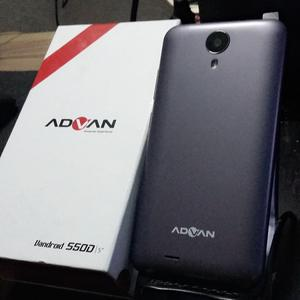 Firmware Advan S50D WG5016 Kitkat Tested