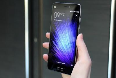 dien thoai Xiaomi Mi5 gia re tai ha noi